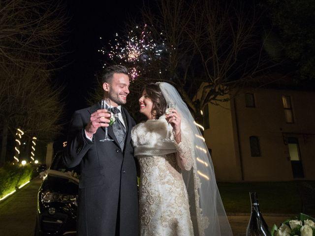 Il matrimonio di Bruno e Martina a Ascoli Piceno, Ascoli Piceno 36