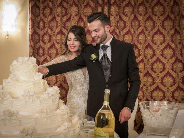 Il matrimonio di Bruno e Martina a Ascoli Piceno, Ascoli Piceno 37