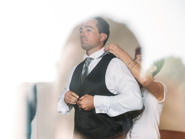 Il matrimonio di Mattia e Linda a Longiano, Forlì-Cesena 8