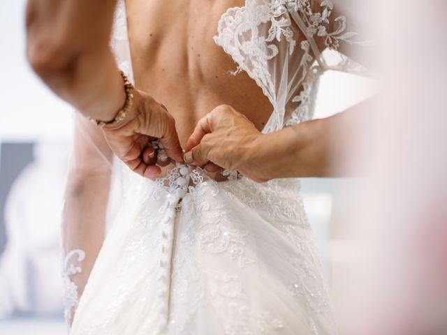 Il matrimonio di Mattia e Linda a Longiano, Forlì-Cesena 19