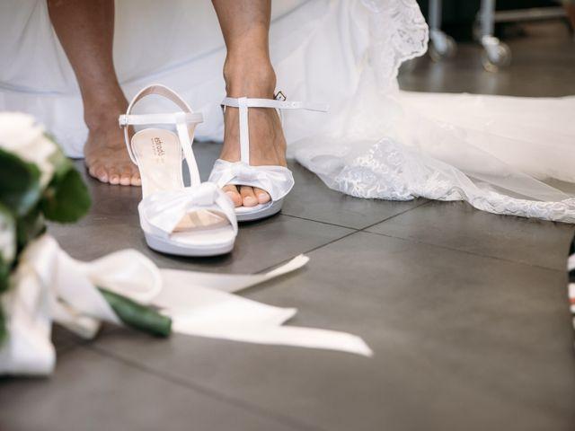 Il matrimonio di Mattia e Linda a Longiano, Forlì-Cesena 25