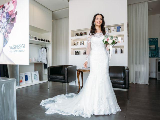 Il matrimonio di Mattia e Linda a Longiano, Forlì-Cesena 29
