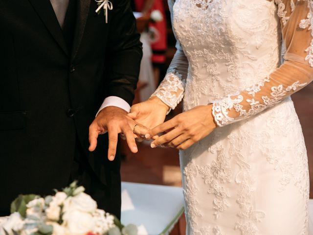Il matrimonio di Mattia e Linda a Longiano, Forlì-Cesena 40