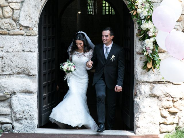 Il matrimonio di Mattia e Linda a Longiano, Forlì-Cesena 51