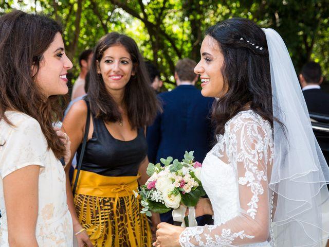 Il matrimonio di Mattia e Linda a Longiano, Forlì-Cesena 55