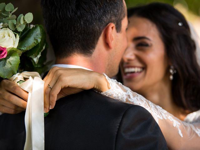 Il matrimonio di Mattia e Linda a Longiano, Forlì-Cesena 1