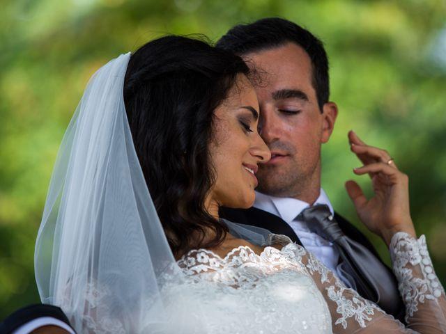 Il matrimonio di Mattia e Linda a Longiano, Forlì-Cesena 63