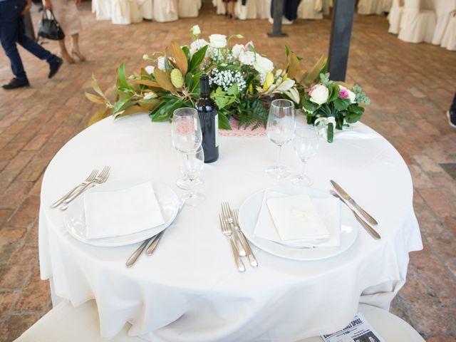 Il matrimonio di Mattia e Linda a Longiano, Forlì-Cesena 76