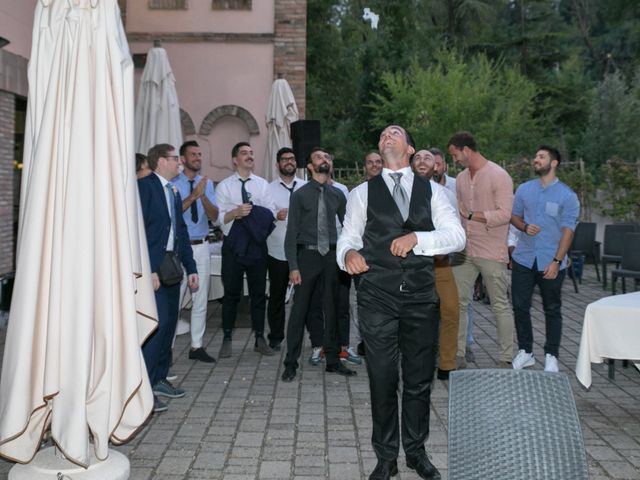 Il matrimonio di Mattia e Linda a Longiano, Forlì-Cesena 115