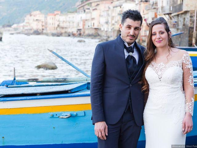 Il matrimonio di Rocco e Elisa a San Calogero, Vibo Valentia 3