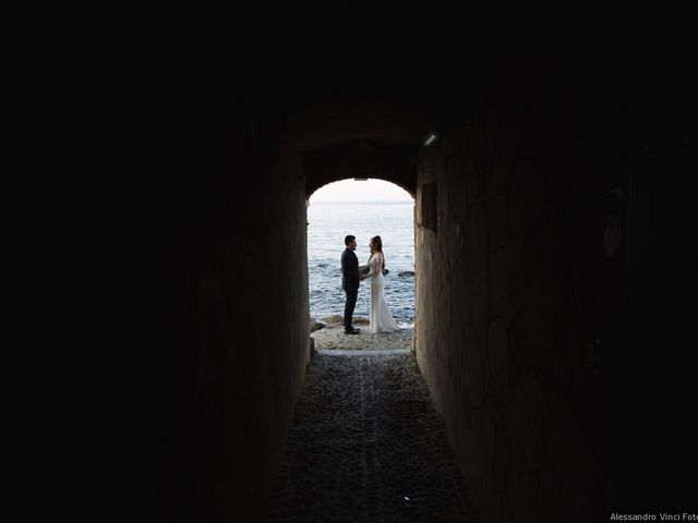 Il matrimonio di Rocco e Elisa a San Calogero, Vibo Valentia 4