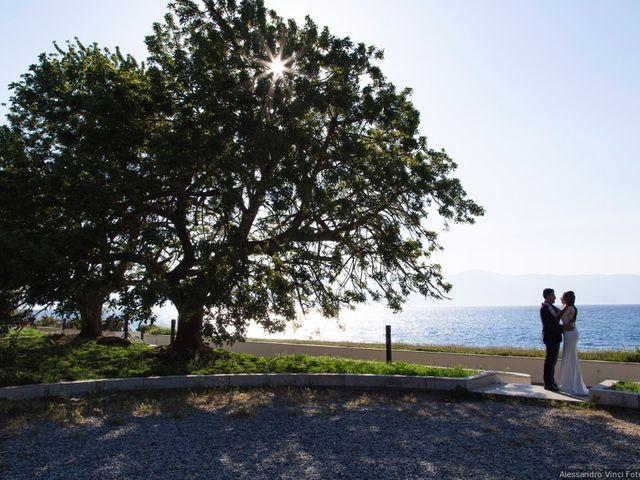 Il matrimonio di Rocco e Elisa a San Calogero, Vibo Valentia 7