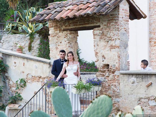 Il matrimonio di Rocco e Elisa a San Calogero, Vibo Valentia 8