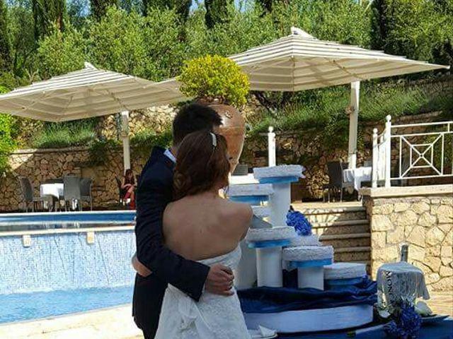 Il matrimonio di Paolo e Lella a Roma, Roma 4