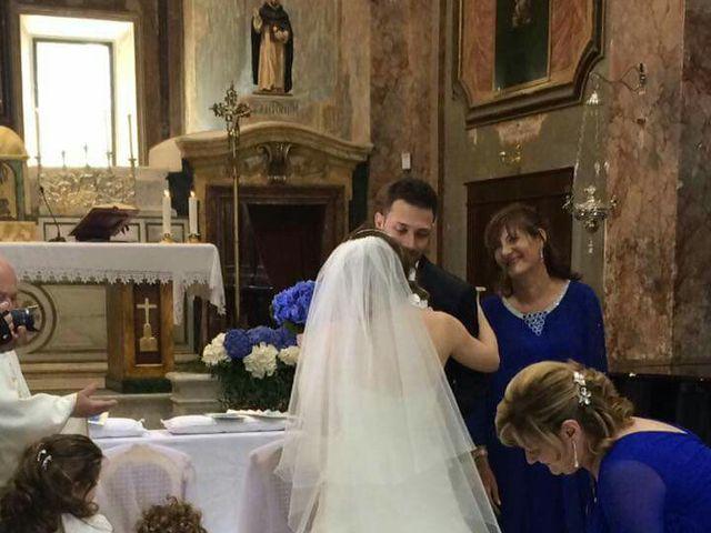 Il matrimonio di Paolo e Lella a Roma, Roma 6