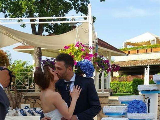 Il matrimonio di Paolo e Lella a Roma, Roma 7