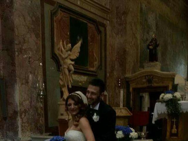 Il matrimonio di Paolo e Lella a Roma, Roma 13