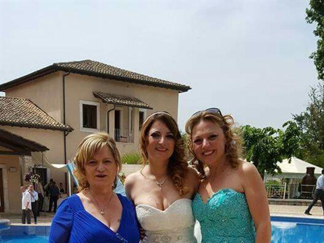 Il matrimonio di Paolo e Lella a Roma, Roma 15