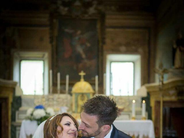 Il matrimonio di Paolo e Lella a Roma, Roma 16