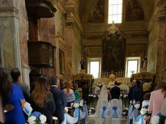 Il matrimonio di Paolo e Lella a Roma, Roma 18