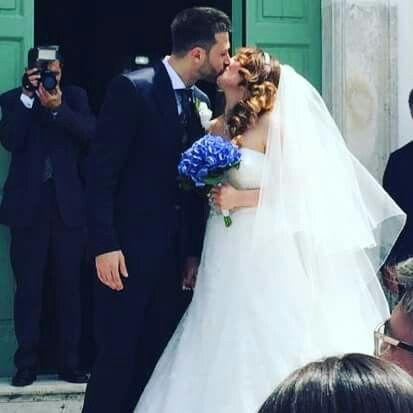 Il matrimonio di Paolo e Lella a Roma, Roma 20