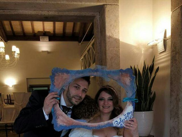Il matrimonio di Paolo e Lella a Roma, Roma 21
