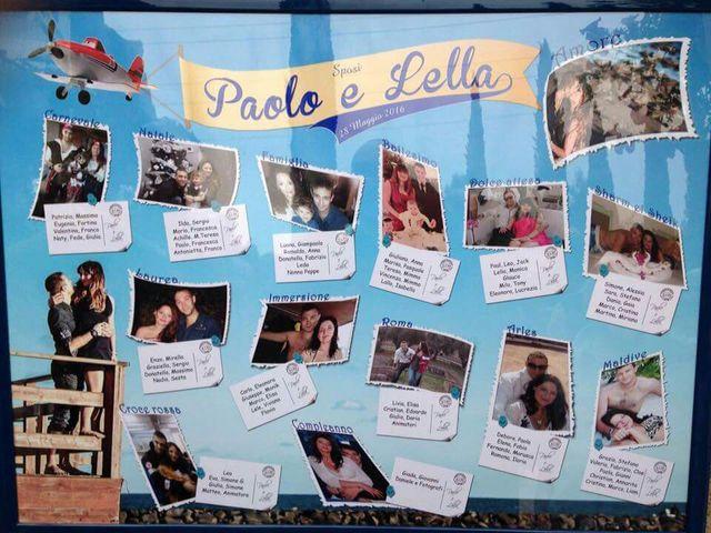 Il matrimonio di Paolo e Lella a Roma, Roma 31