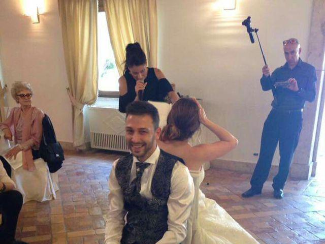 Il matrimonio di Paolo e Lella a Roma, Roma 32