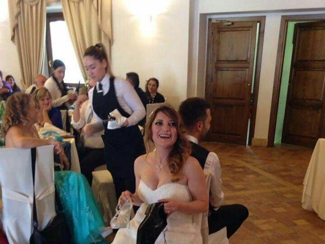 Il matrimonio di Paolo e Lella a Roma, Roma 33