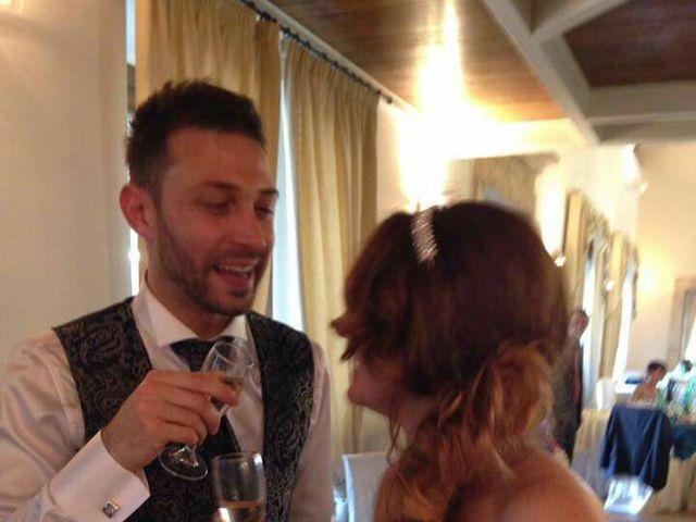 Il matrimonio di Paolo e Lella a Roma, Roma 35