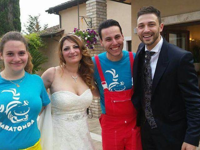 Il matrimonio di Paolo e Lella a Roma, Roma 37