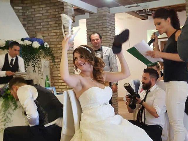 Il matrimonio di Paolo e Lella a Roma, Roma 42