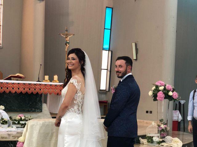 Il matrimonio di Jonatan e Melinda a Sava, Taranto 4