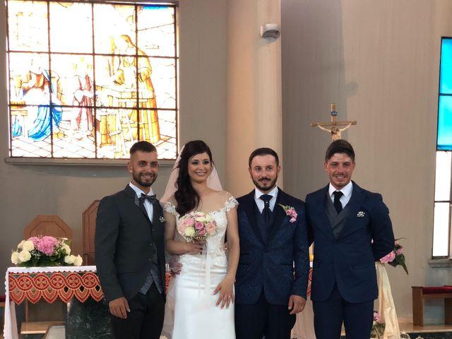Il matrimonio di Jonatan e Melinda a Sava, Taranto 6