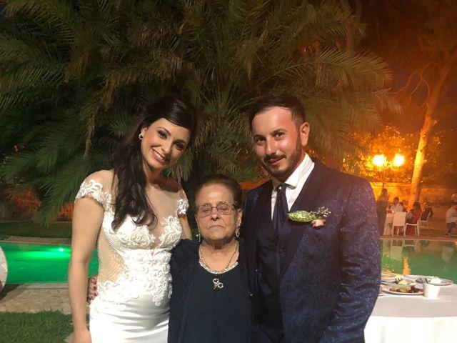 Il matrimonio di Jonatan e Melinda a Sava, Taranto 7