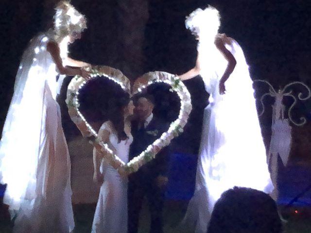 Il matrimonio di Jonatan e Melinda a Sava, Taranto 8