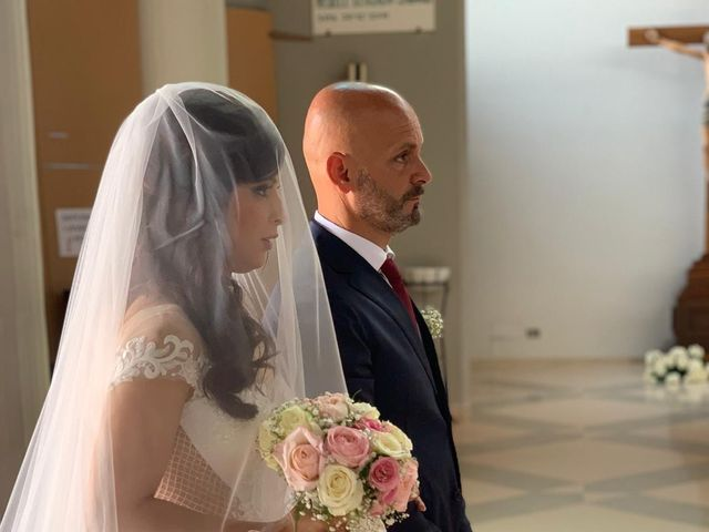 Il matrimonio di Jonatan e Melinda a Sava, Taranto 9