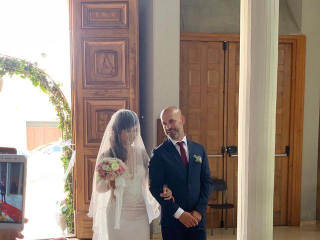 Il matrimonio di Jonatan e Melinda a Sava, Taranto 10