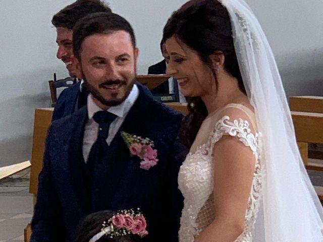 Il matrimonio di Jonatan e Melinda a Sava, Taranto 15