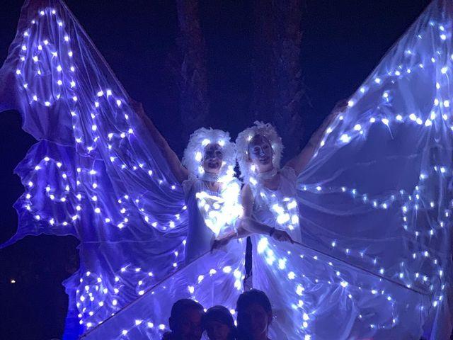 Il matrimonio di Jonatan e Melinda a Sava, Taranto 16