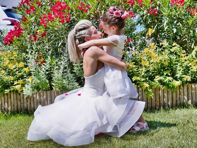 Il matrimonio di Michele e Michela a Rovereto, Trento 13