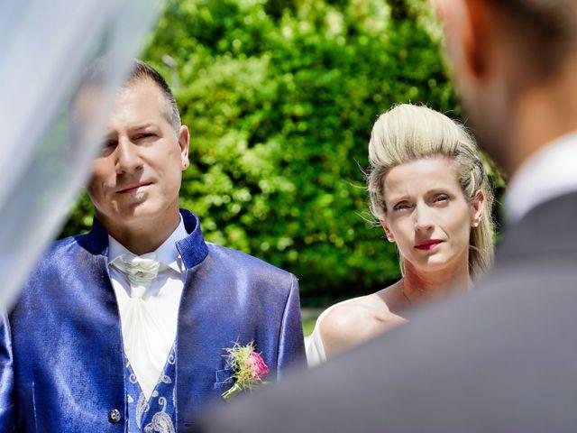 Il matrimonio di Michele e Michela a Rovereto, Trento 15