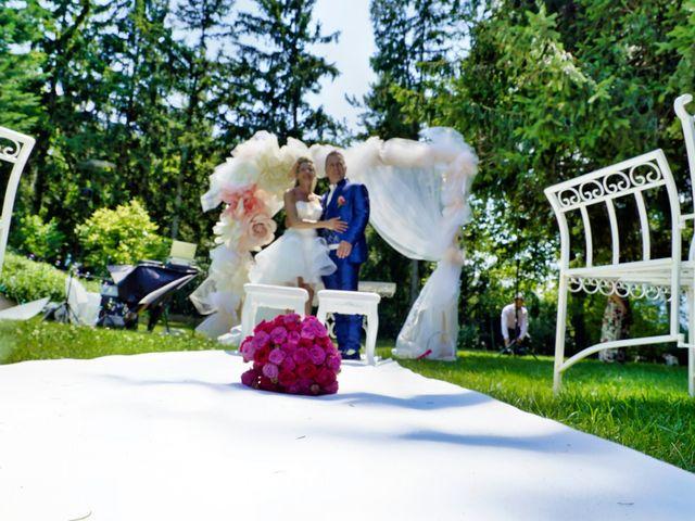 Il matrimonio di Michele e Michela a Rovereto, Trento 16