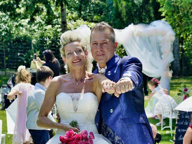 Il matrimonio di Michele e Michela a Rovereto, Trento 19