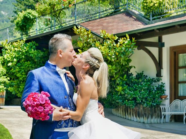 Il matrimonio di Michele e Michela a Rovereto, Trento 20