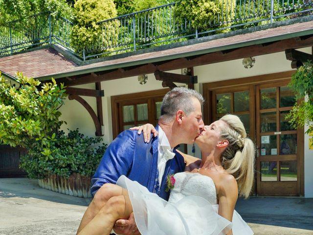Il matrimonio di Michele e Michela a Rovereto, Trento 21