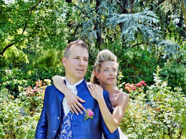 Il matrimonio di Michele e Michela a Rovereto, Trento 26