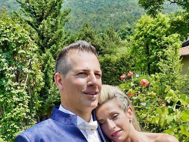 Il matrimonio di Michele e Michela a Rovereto, Trento 31