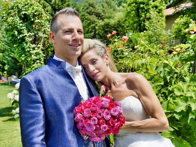 Il matrimonio di Michele e Michela a Rovereto, Trento 33
