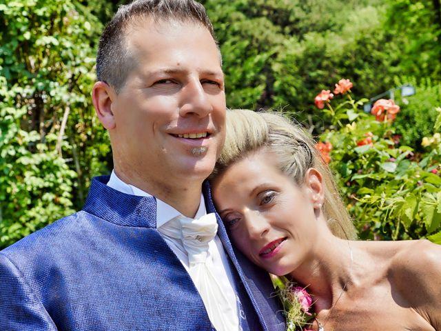 Il matrimonio di Michele e Michela a Rovereto, Trento 34